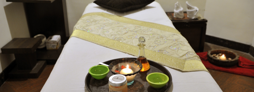 Spa in Chandigarh